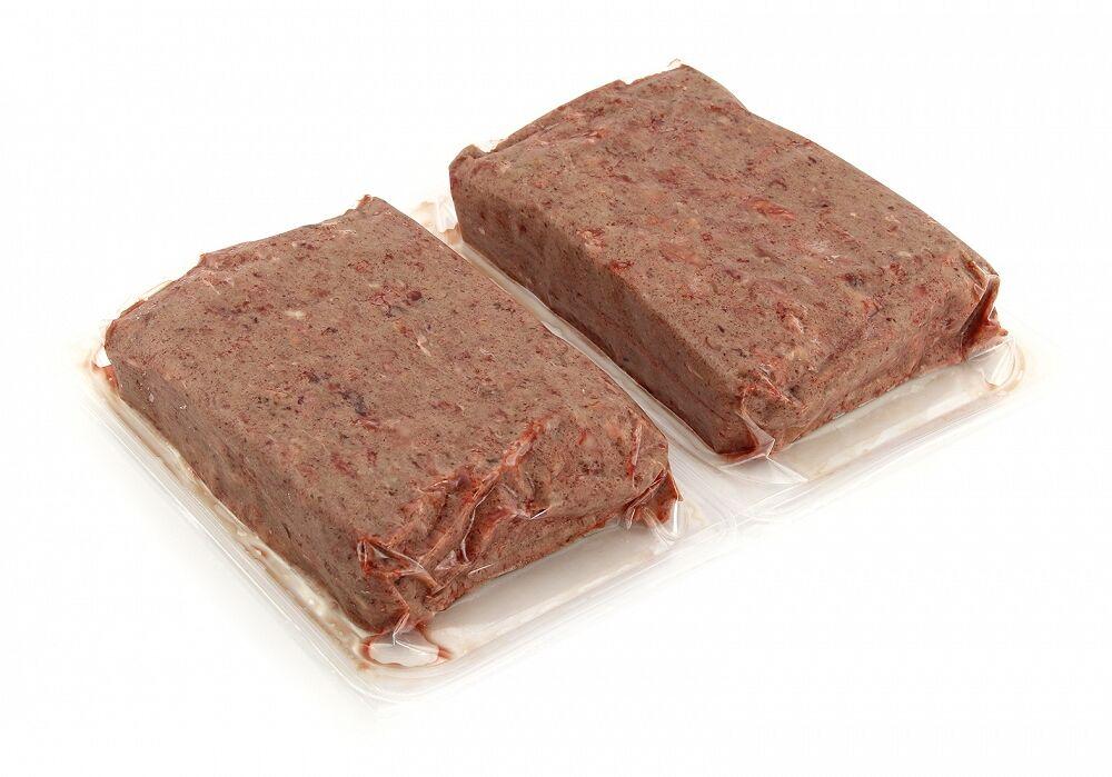 Fagyasztott darált lóhús csonttalországos házhozszállítás barf rendelés