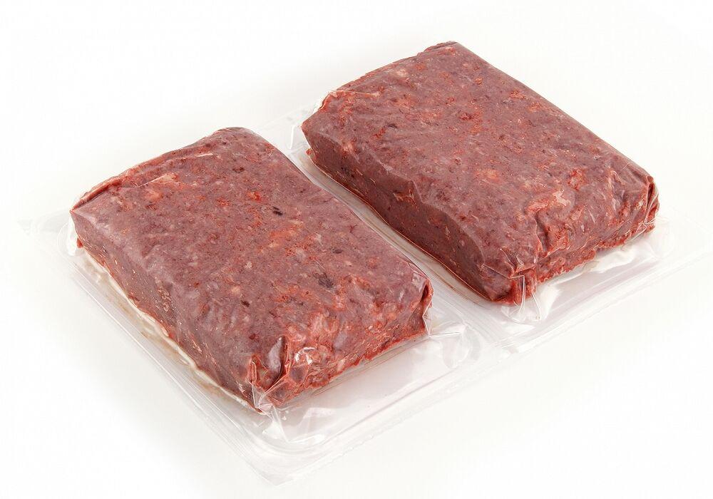Fagyasztott darált bárányhús csonttal és belsőséggel országos házhozszállítás barf rendelés