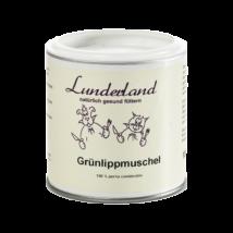 Zöldkagylópor, 100 g, Lunderland