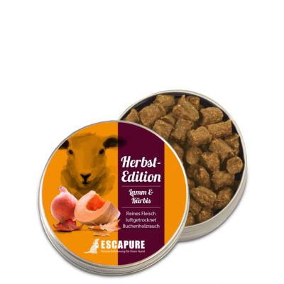 Bárányos-sütőtökös Escapure jutalomfalat, 50 g