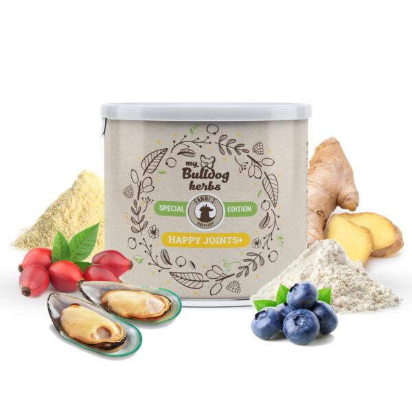 Happy joints komplex, természetes izületvédő, 250 g