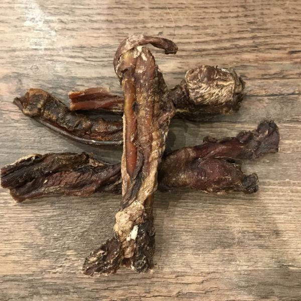 Szárított szarvasín, Teomann, 125 g