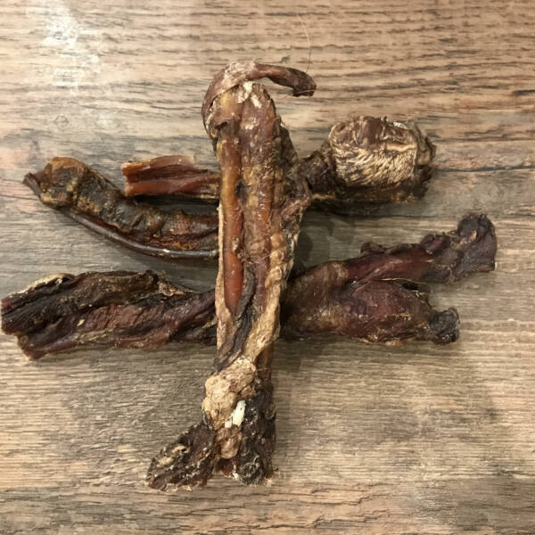 Szárított szarvasín, 125g, Teomann