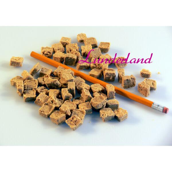 100% Lazac jutalomfalat, 500 g, Lunderland
