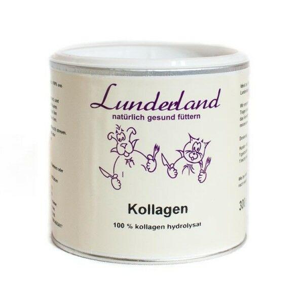 Kollagén, 600 g, Lunderland