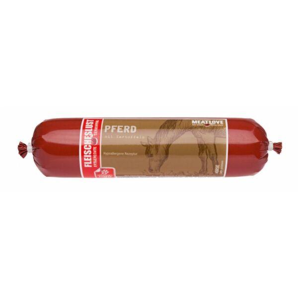 Lóhús burgonyával, 400 g, Meatlove