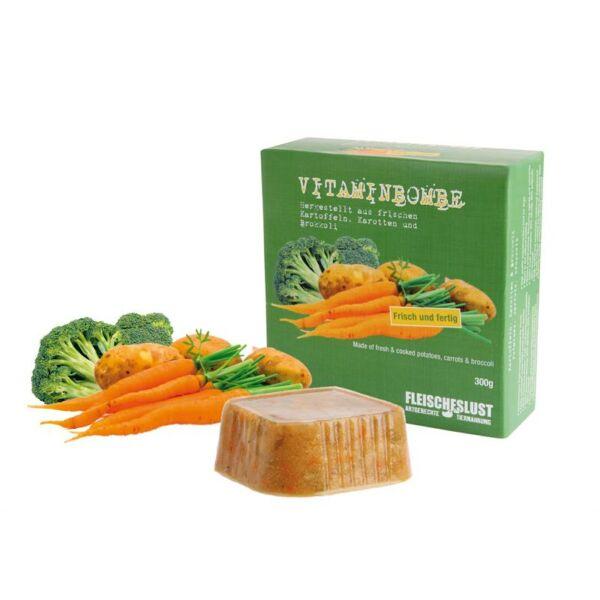 Vitaminbomba, 300g, MEATLOVE