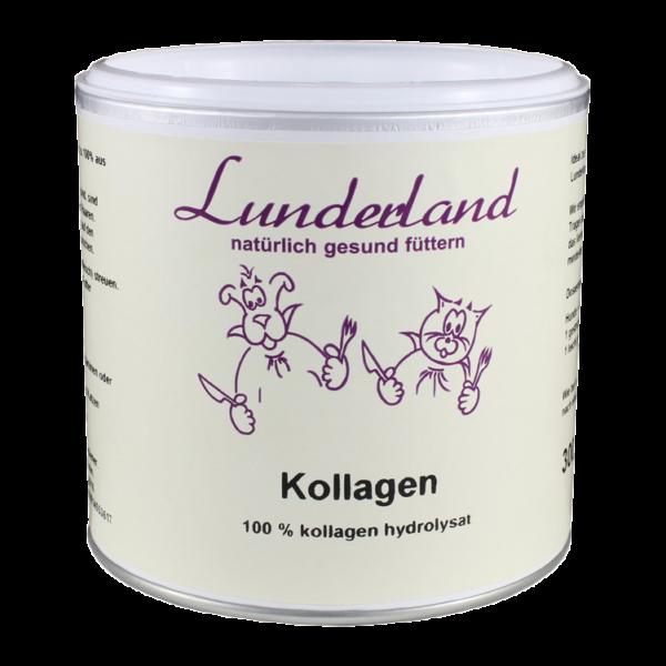 Kollagén, Lunderland 300 g