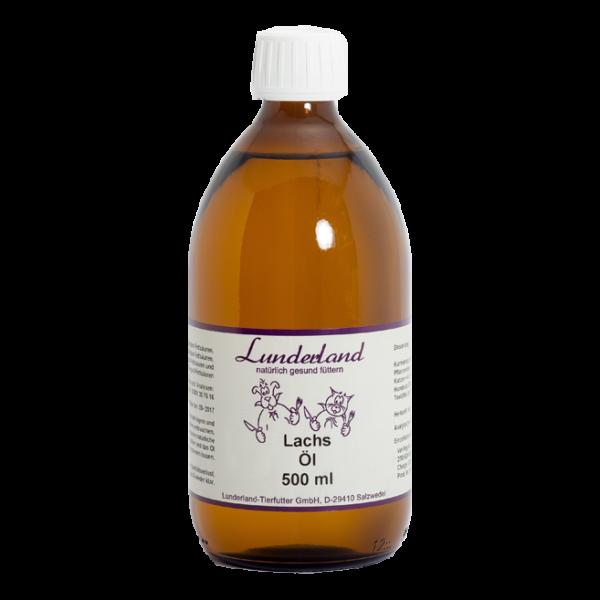 Vadlazacolaj, 500 ml, Lunderland