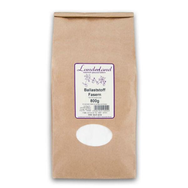 Rostszálak speciális diétás étrendhez, 800 g, Lunderland