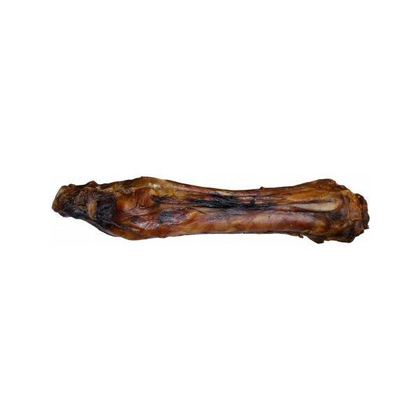 Szárított, húsos lólábszárcsont, Teomann