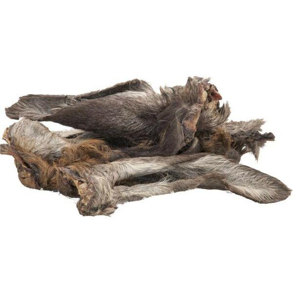 Szárított szarvasfülek, szőrös, 250 g, Teomann