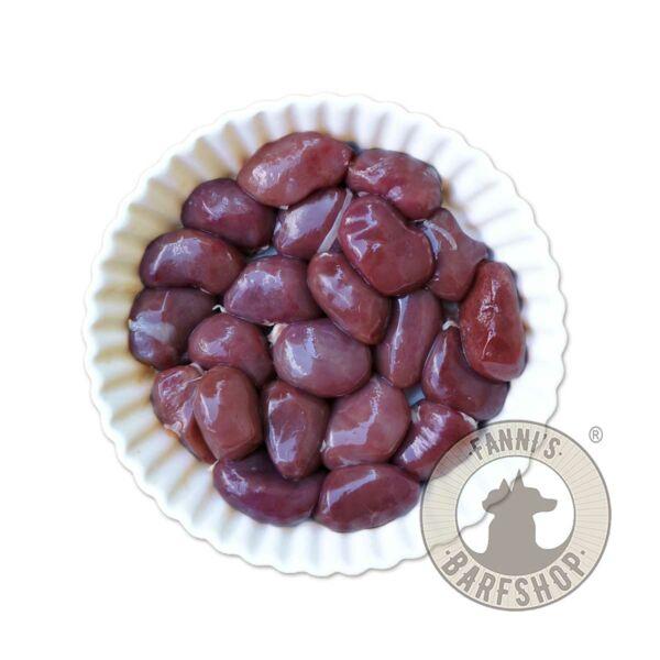 Nyúl vese - fagyasztott hús kutyáknak
