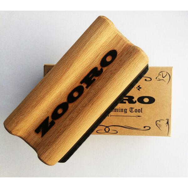 Zooro Amazing Grooming Tool szőreltávolító kefe