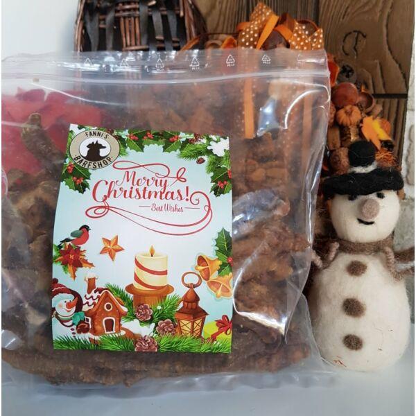 Szárított báránygége karácsonyi csomagolásban, 250 g, Teomann