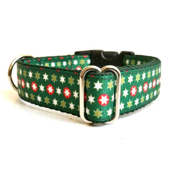 """""""Csillagom"""" karácsonyi nyakörv, Bol-dog"""
