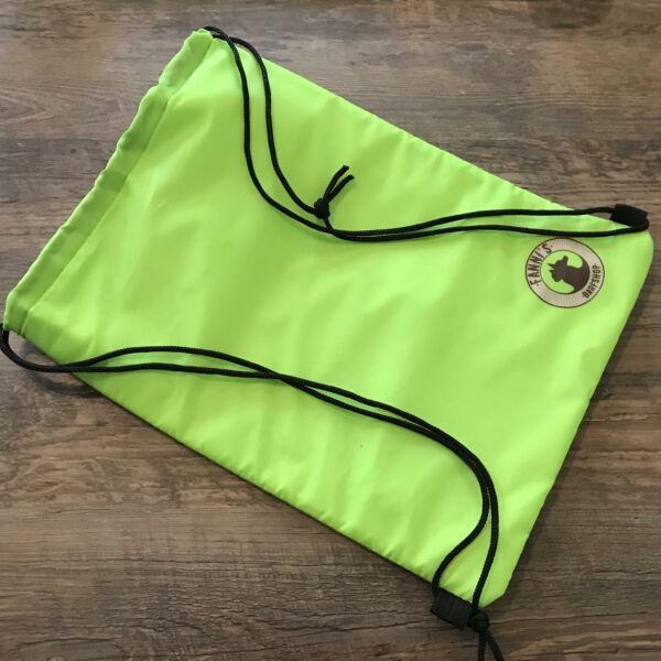 Hőtartó hátizsák, Fanni's Barfshop