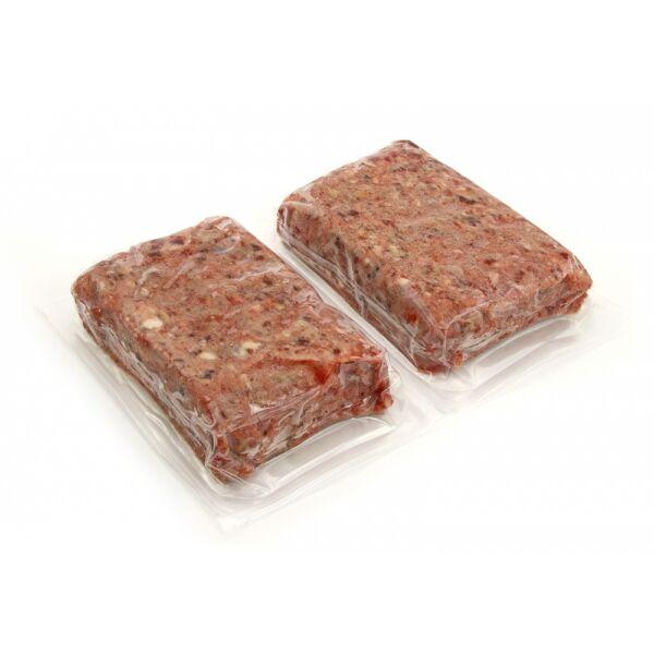 Fagyasztott darált lóhús országos házhozszállítás barf rendelés