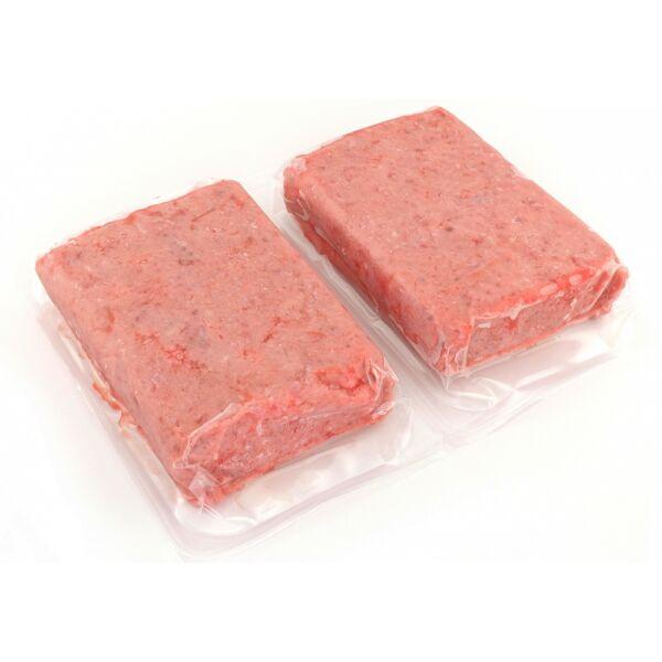 Fagyasztott darált nyúlhús csonttal országos házhozszállítás barf rendelés