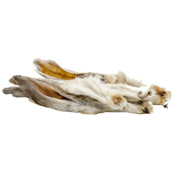 Szárított nyúlfülek, szőrös, 125g, Teomann