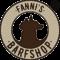 Fanni's Barfshop